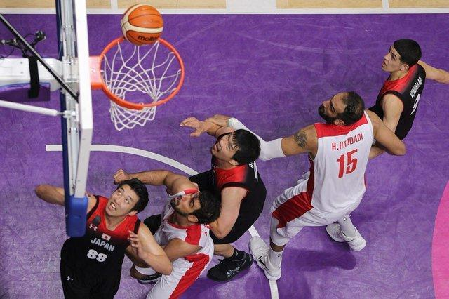 برنامه ورزشکاران ایران در آخرین روز از بازیهای آسیایی، والیبال و بسکتبال ایران در انتظار طلا