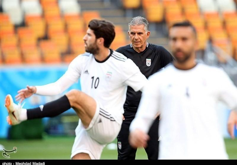 شروط کارلوس کی روش برای ادامه حضور در تیم ملی چه بود؟