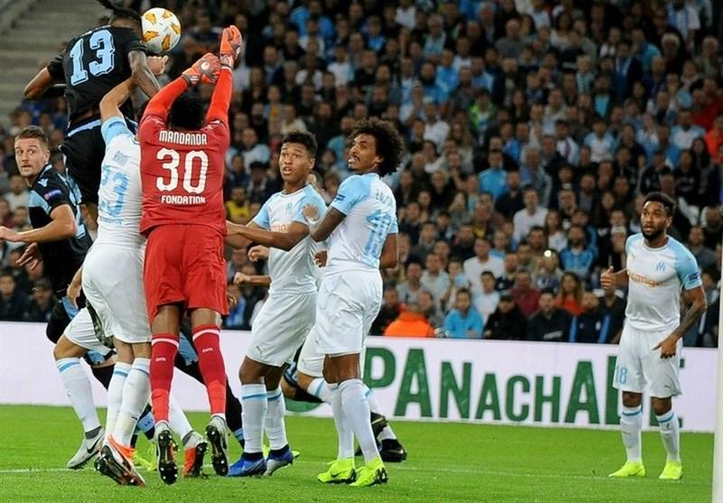 فوتبال دنیا، طرفداران مارسی از سفر به خانه لاتزیو محروم شدند