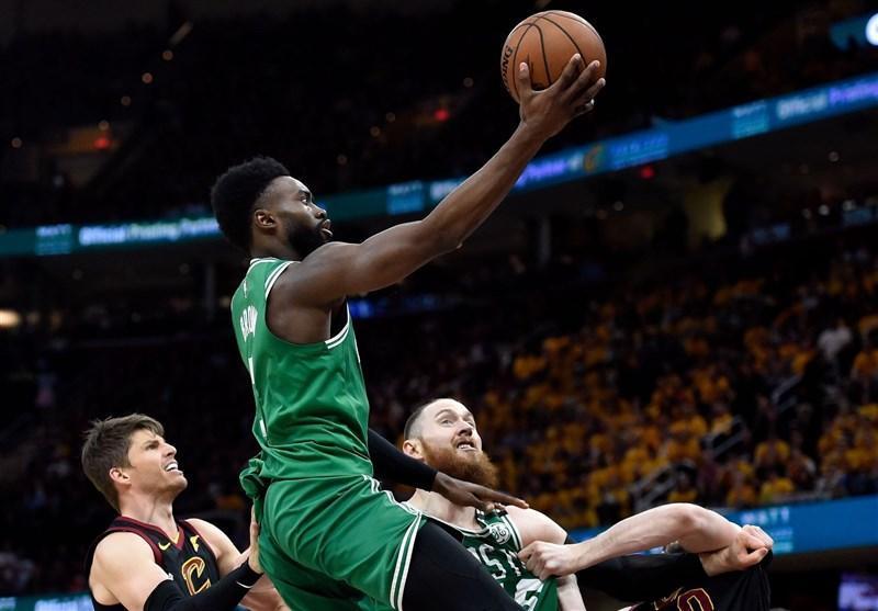 لیگ NBA، شکست سنگین وریرز در خانه، پیروزی راکتس با درخشش هاردن