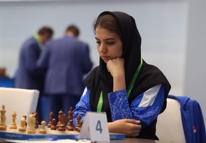 قهرمانی خادم الشریعه در مسابقات غرب آسیا، پنجمین شطرنج باز ایران هم سهمیه جام جهانی را کسب کرد