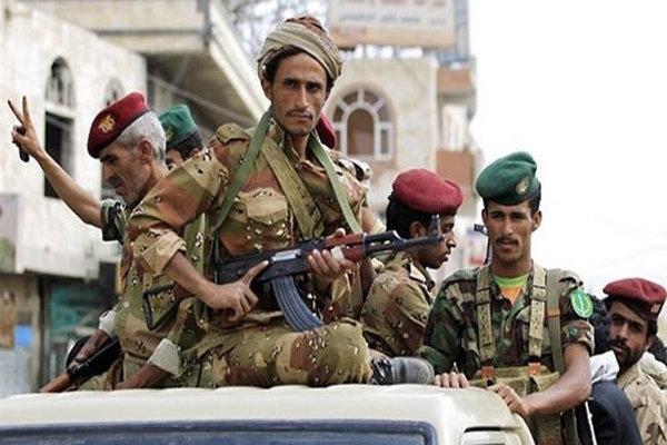 عملیات یمنی ها علیه متجاوزان سعودی در جیزان