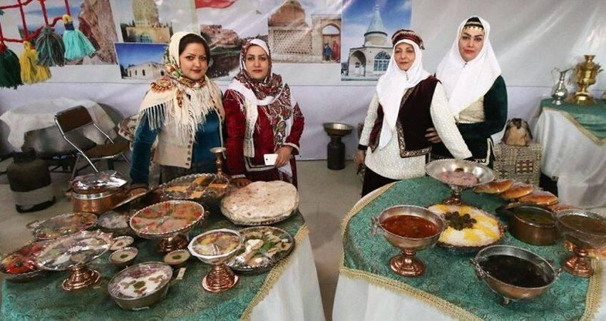 فرهنگ خوراک کشورها دریچه ای گشوده به روی گردشگران است