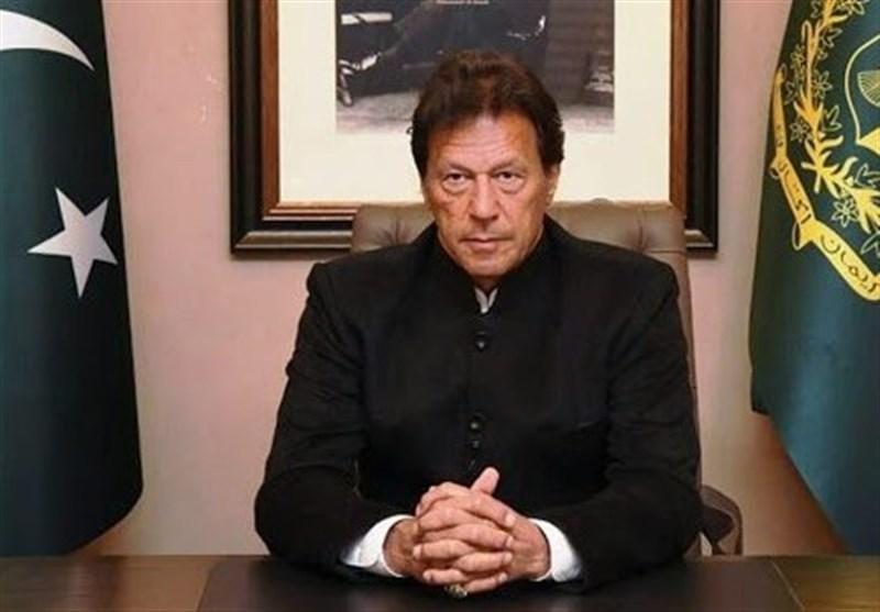 عمران خان: هند در حال نسل کشی مسلمانان کشمیری است
