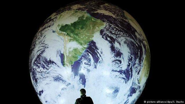 خسارت 8 تریلیون دلاری تغییرات اقلیمی برای اقتصاد جهان!