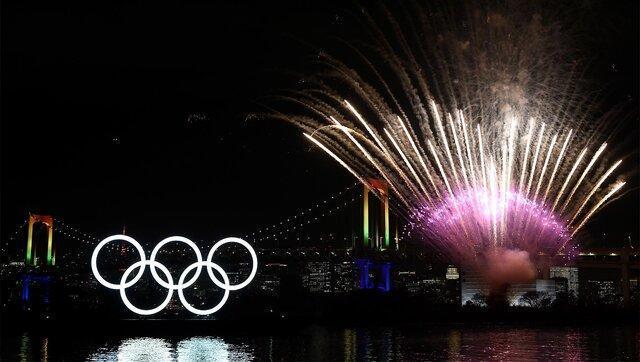 تاریخ جدید المپیک و پارالمپیک توکیو