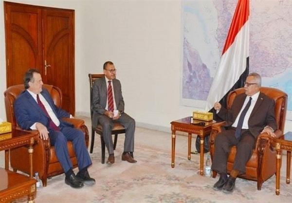 یمن، بن حبتور: سازمان ملل مسئول پیامدهای بسته ماندن فرودگاه صنعاء است