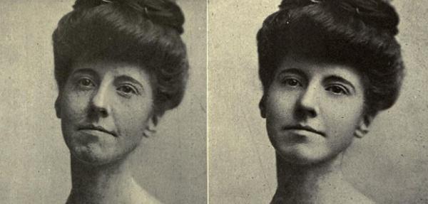 اگر سال 1909 اینستاگرامی وجود داشت، اینها روتوش ها و ویرایش های عکس ها می شدند!